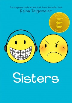 Bookjacket for  Sisters
