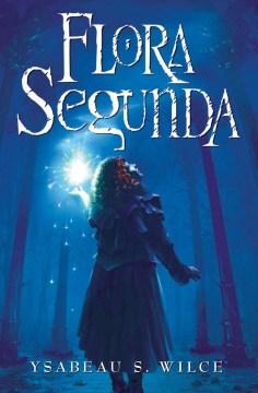 Bookjacket for  Flora Segunda