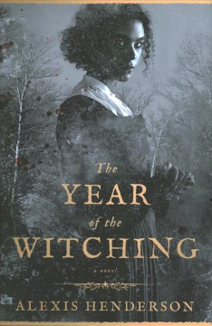 Bookjacket for The Year Of The Witching