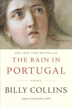 bookjacket for The rain in Portugal