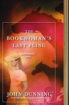 The Bookwoman's Last Fling A Cliff Janeway Novel