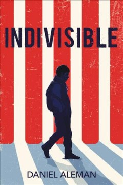 Bookjacket for  Indivisible