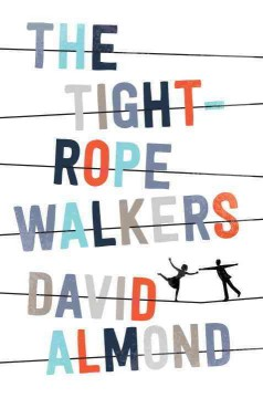 Bookjacket for The Tightrope Walkers