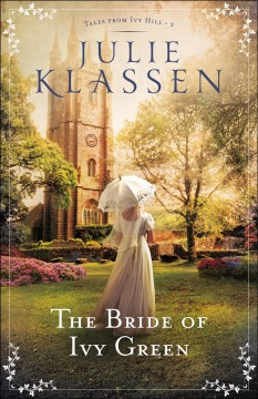 Bookjacket for The Bride Of Ivy Green