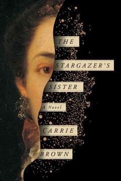 Bookjacket for  The stargazer's sister