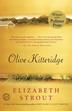 Bookjacket for  Olive Kitteridge