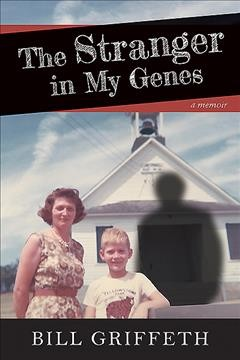 Bookjacket for The stranger in my genes
