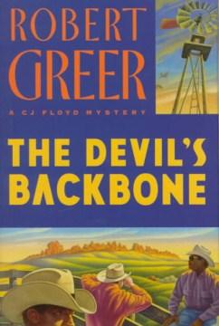The Devil's Backbone C J Floyd Mysteries