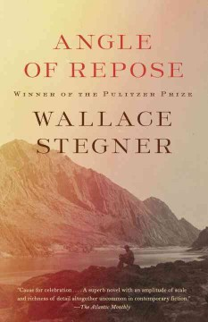 Bookjacket for  Angle of Repose