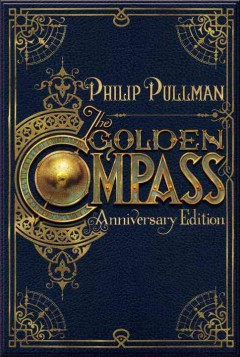 Bookjacket for The golden compass