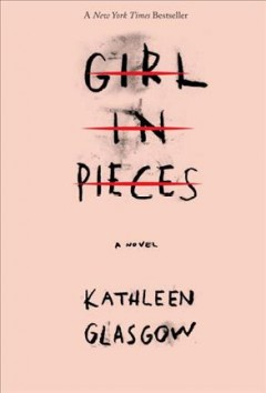 Bookjacket for  Girl in Pieces