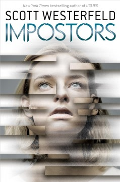 Bookjacket for  Imposters
