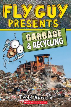 bookjacket for  Garbage and recycling