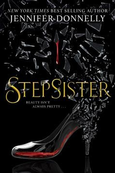 Bookjacket for  Stepsister