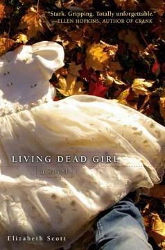 Bookjacket for  Living Dead Girl
