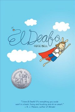 Bookjacket for  El deafo