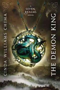 Bookjacket for The Demon King