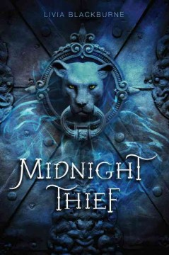Bookjacket for  Midnight Thief