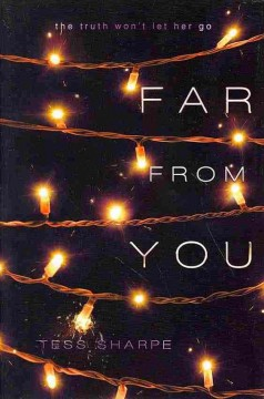 Bookjacket for  Far From You