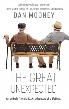 Bookjacket for The Great Unexpected