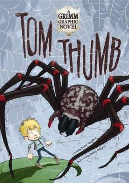 Bookjacket for  Tom Thumb