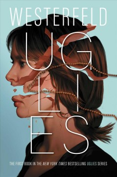 Bookjacket for  Uglies