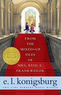Bookjacket for  From the mixed-up files of Mrs. Basil E. Frankweiler