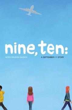 Bookjacket for  Nine, ten : a September 11 story