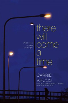 Bookjacket for  There Will Come a Time