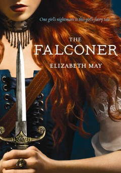 Bookjacket for The Falconer