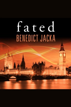Bookjacket for  Fated