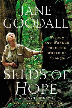 Bookjacket for  Seeds of hope