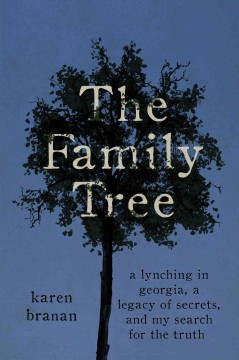 Bookjacket for The family tree