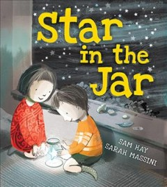 Bookjacket for  Star in the Jar