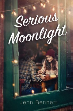 Bookjacket for  Serious Moonlight