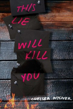 Bookjacket for  This Lie Will Kill You