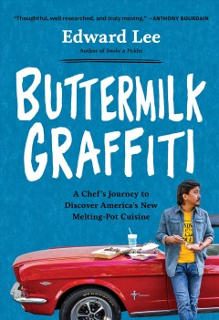Buttermilk Graffiti