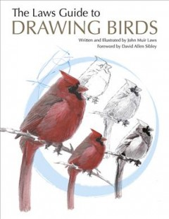 Laws Guide to Drawing Birds