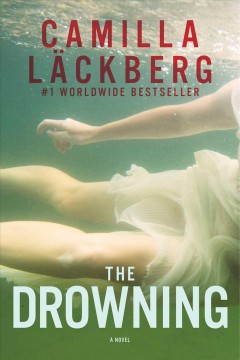 Bookjacket for The drowning