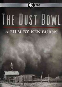 The Dust Bowl.  Disc 2 a film by Ken Burns