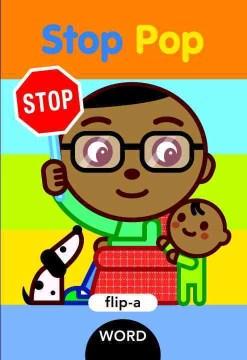 Bookjacket for  Stop pop