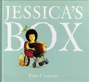 Bookjacket for  Jessica's box