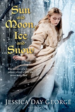 Bookjacket for  Sun and Moon, Ice and Snow
