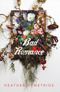 Bookjacket for  Bad Romance