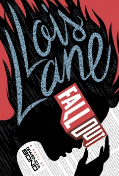 Bookjacket for  Lois Lane: Fallout
