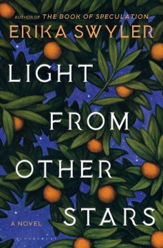 Bookjacket for  Light from other stars : a novel