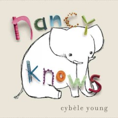 Bookjacket for  Nancy Knows