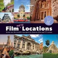 A spotter's guide  film and TV locations  scout out the world's top spots for famous film and TV scenes