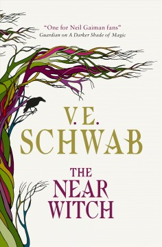 Bookjacket for The Near Witch