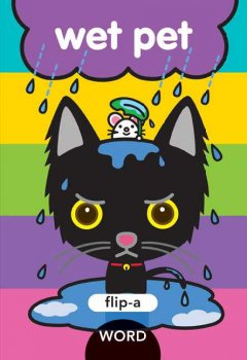 Bookjacket for  Wet pet